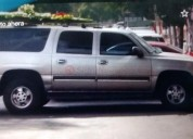 Chevrolet suburban 2003 159000 kms