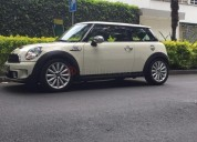 Mini cooper s hot chili 2011 67000 kms