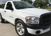 Dodge ram 1500 pick up 2010 120000 kms
