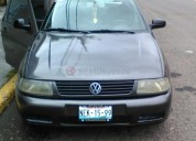 Volkswagen derby 2004 106590 kms