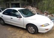 Chevrolet cavalier 1997 100000 kms
