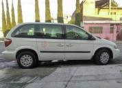Chrysler caravan 2008 90000 kms