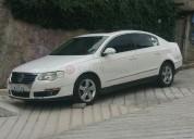 Volkswagen passat 2008 150000 kms