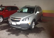 Chevrolet captiva sport 2015 39000 kms