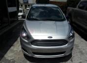 Ford figo sedán 2017 en toluca