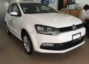 Volkswagen polo 2018 en miguel hidalgo