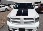 Dodge ram longhorn 2013 19474 kms