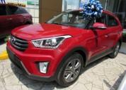 Hyundai otro modelo 2017 en coyoacán