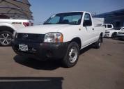 Nissan np300 pick up 2012 en hermosillo