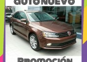 Volkswagen jetta mk vi sport 2017 en coyoacán