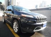 Chrysler grand cherokee 2015 73479 kms