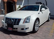 Cadillac cts coupe 2013 82000 kms