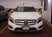 Mercedes benz gla 45 amg 2015 27000 kms