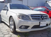 Mercedes benz c300 2010 75820 kms