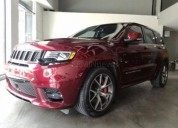 Jeep grand cherokee 2017 en puebla