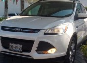 Ford escape se i4 2014 76390 kms