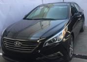 Hyundai sonata limited 2017 4700 kms