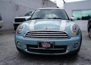 Mini cooper salt 2013 51097 kms
