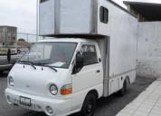 Dodge h100 pick up 2005 132000 kms
