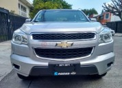 Chevrolet colorado pick up 2014 45000 kms
