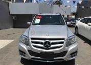 Mercedes benz glk 300 2014 72000 kms