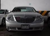Chrysler cirrus 2010 en tlalnepantla