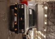 Chevrolet 3500 caja seca 1991 en tlalnepantla