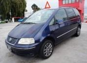 Volkswagen sharan 2005 115861 kms