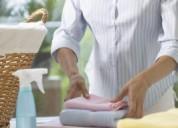 Nana agencia domestica servicio domestico cocinera recamarera cuidadora niñera gericultista
