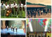 Mariachis en infonavit cuautitlan izcalli 46112676 mariachi mexico