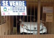Guadalupana, esquina, 3,100,000, 5 rec, 4 baños, 2 autos