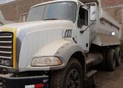 Camion de volteo mack 2010