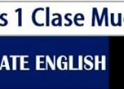 Clases de ingles, (cambridge certificate), gratis clase muestra