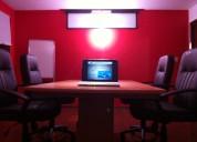 Renta de oficinas virtuales a un excelente precio