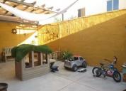 Casa de venta en el esplendor residencial hermosillo