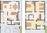 Casa de venta en cardeno residencial hermosillo sonora