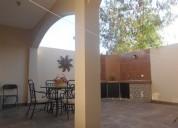 Casa de venta en santa lucia residencial hermosillo sonora