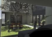 Casa de venta en santa lucia residencial