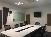 Oficinas virtuales en promocion