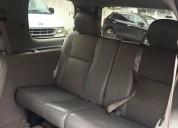 Chevrolet uplander lt extendida 2007