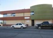 Oficina de renta en segundo nivel colonia centro