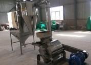 Molino para harina 350-500 kg