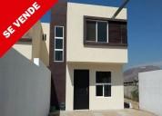 ¡casa nueva! en lomas verdes tijuana