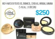 Cosmeticos venta por mayoreo
