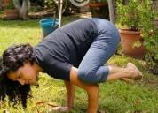 Excelente clases de yoga a domicilio