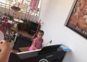 Clases de piano en juriquilla querétaro