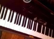 Excelente clases de bajo bateria guitarra y piano