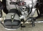 Excelente bmw r90s cafe racer