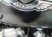 Harley 883 de aniversario  -impecable!.