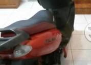 Linda motoneta buena -2013